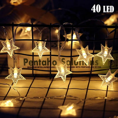 Ubuy Egypt Online Shopping For String Lights In Affordable Prices