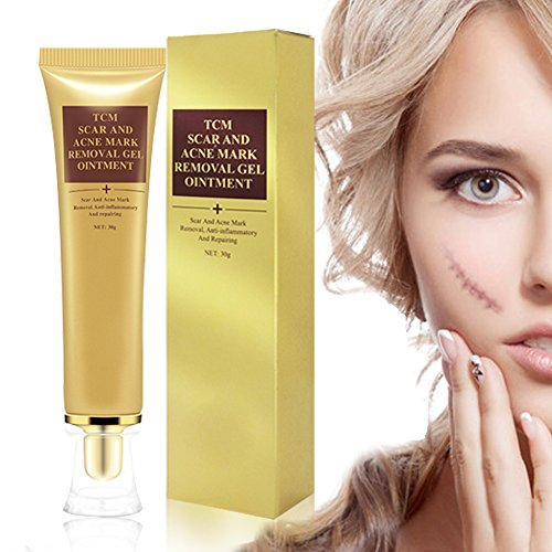 Scar Cream Scar Gel Scar Treatment Acne Scar Removal Cream Scar