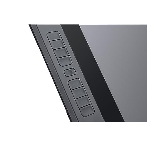 Buy Wacom Cintiq 22HD 21-Inch Pen Display Tablet, Black