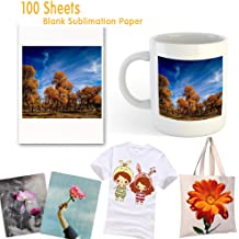 Ubuy Egypt Online Shopping For dye sublimation paper in