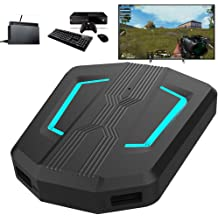 Nintendo Switch Keyboard And Mouse Adapter 2019 Upgraded Version Keyboard And Mouse Adapter For Nintendo Switch Suitable Pubg Battle Field Call Of Duty Game Black N Buy Products Online With Ubuy