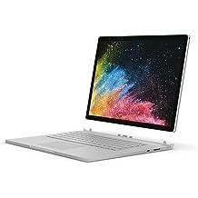 "43e604b7a6831 Microsoft Surface Book 2 (Intel Core i7, 16GB RAM, 512GB) - 15"""