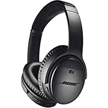 8ead91a1d57 Bose QuietComfort 35 II Wireless Bluetooth Headphones, Noise-Cancelling,  with Alexa voice control