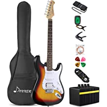 Ubuy Egypt Online Shopping For electric guitars in Affordable Prices
